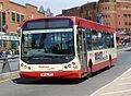 Halton Transport 50 DK54 JPO, East Lancs Myllennium Dart.jpg