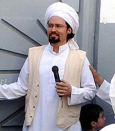 Mark Hanson, Menemukan Islam Lewat Makna Kematian
