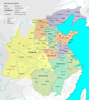 Zhao Kingdom (Han dynasty)