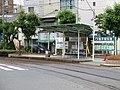 Hankai Ayanocho (01) IMG 4182 20130609.JPG