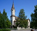 Hankasalmi Church 20190807.jpg
