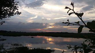 Gazipur District - Hankata near Gazipur City