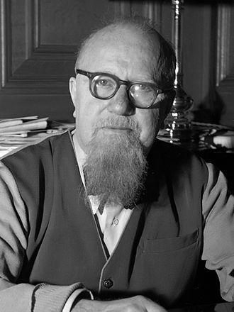 Hans Peter Sørensen - Hans Peter Sørensen (1954)