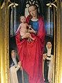Hans memling, cassa di sant'orsola, 1489, 19.1.JPG