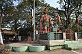 Hanuman - Manguli - Cuttack 2018-01-26 9989.JPG