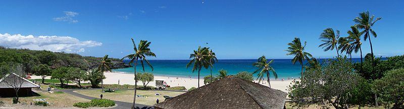 Hapuna Beach State Recreation Area Wikipedia