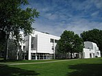 Hartford Seminary - Hartford, CT - 2