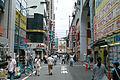 Hatago-chō Viaduct north street - Akihabara, 2013-06-15 (by Keiichi Yasu).jpg