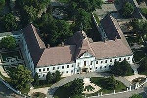 Hatvan - The Grassalkovich Palace