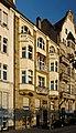 Haus Rathausufer 15 in Duesseldorf-Carlstadt, von Norden.jpg