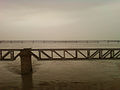 Havelock Old Railway bridge on Godavari River 02.jpg