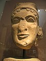 Head from Heraion, Museum at Olympia, Greece.jpg