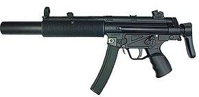 Heckler & Koch MP5 - Wikipedia