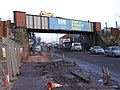 Hedon Road during renovation work - geograph.org.uk - 275150.jpg