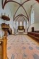 Heiligengrabe, Kloster Stift zum Heiligengrabe, Stiftskirche -- 2017 -- 7176-82.jpg