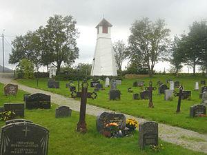Heim Church - Image: Heim Hemne Norway
