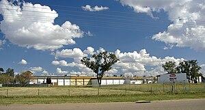 Heinz - Heinz-Watties factory in Wagga Wagga, New South Wales.