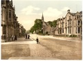 Henderson Street West, Bridge of Allan, Scotland-LCCN2001703597.tif