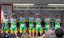 Henninger Turm 2006 - Phonak Cycling Team.jpg