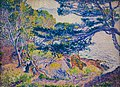 Henri Edmond Cross - Kap Layet-um 1904.jpg