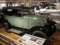 Henry Ford Museum August 2012 88 (1930 Ford Model A).jpg