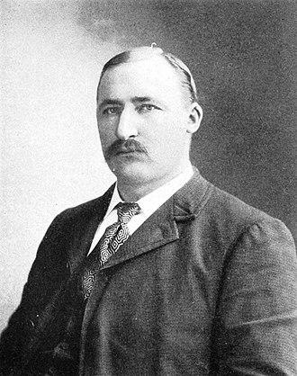 Henry Heitfeld - Image: Henry Heitfeld (senator)