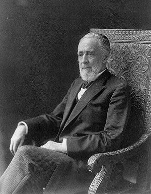 Henry M. Teller - Image: Henry Moore Teller c. 1902