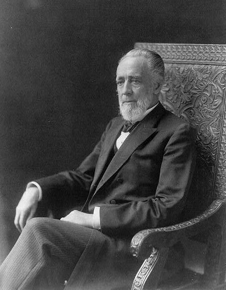 Henry Moore Teller c. 1902