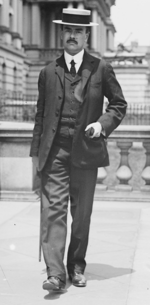 Henry Percival Dodge - Image: Henry Percival Dodge circa 1915