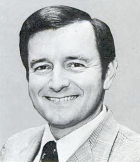 Henson Moore American politician