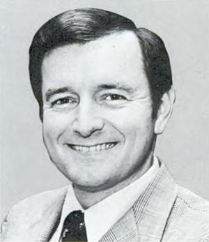 Henson Moore - Image: Henson Moore 1977 congressional photo
