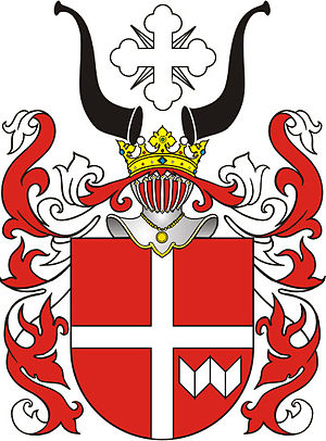 Union of Horodło - Image: Herb Debno