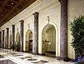 Herbert Clark Hoover Main Lobby.jpg