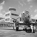 Het gebouw van vliegveld Hato op Curaçao, Bestanddeelnr 252-7688.jpg
