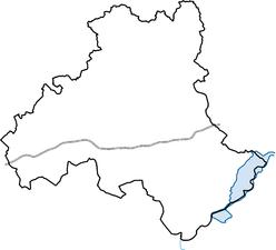 Istenmezeje (Heves megye)
