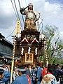 Higashi-sekido,sawara-float-festival,katori-city,japan.JPG