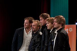 Highlights (band) - Image: Highlights 2009