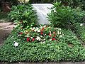 Hildegard knef grave.jpg