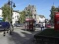 Hill Street Newry - geograph.org.uk - 1497511.jpg