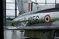 Hindustan Aeronautics HF-24 Marut Mk.I D-1256 BuzzNumbers DMFO 10June2013 (14586119472).jpg