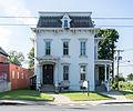 Hiram Krum House Glens Falls NY front.jpg