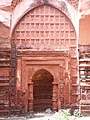 Historical monuments at Rajnagar - Motichur Mosque.jpg