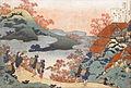 Hokusai au musée Guimet (8289711708).jpg
