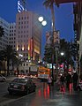 Hollywood Boulevard at night.jpg