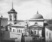 Holy Trinity Church in Polya.JPG