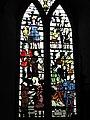 Holy Trinity church - Harry Stammers window - geograph.org.uk - 723961.jpg