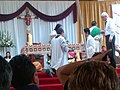 "Holy thursday 2016 in Sacred Heart Church of Orizaba ""El Espinal"" 01.jpg"
