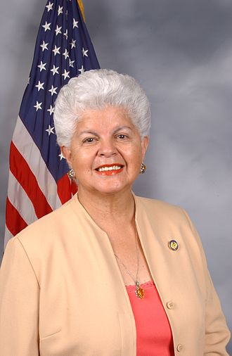 California's 34th congressional district - Image: Hon Grace Napolitano