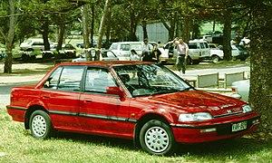 Honda Civic 3 Sedan South Australia.jpg