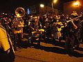 HonkFestWest 2009 - Yellow Hat Band 18.jpg